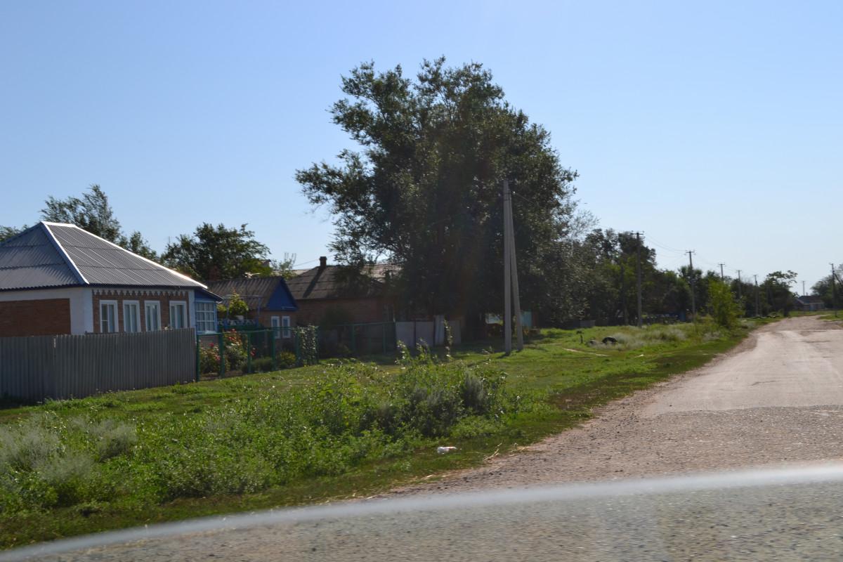 прошлом шаге, ставропольский край село садовое фото вариант спиральной